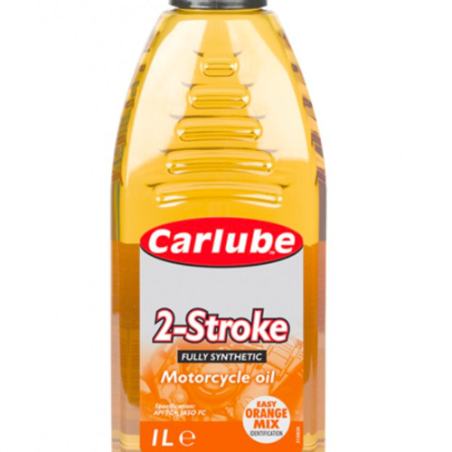 2-Stroke Fully Synthetic Engine Oil 1L