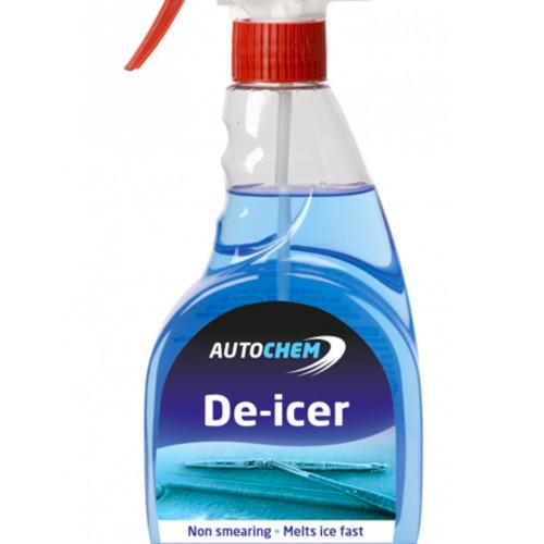 Autocare Trigger De-Icer 500ml