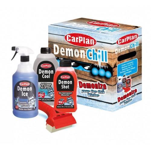 Demon Chill