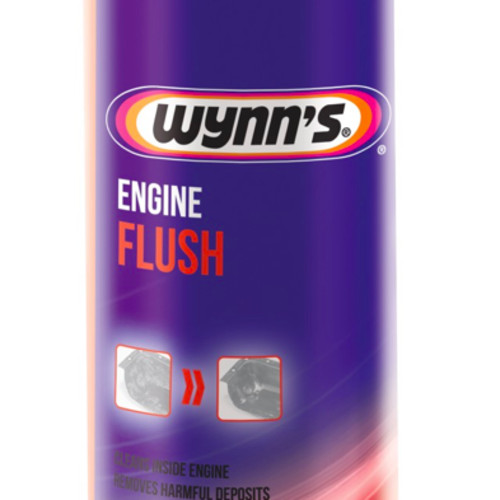 Wynns Engine Flush 425ml