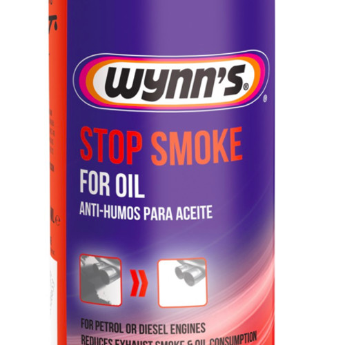 Wynns Stop Smoke 325ml