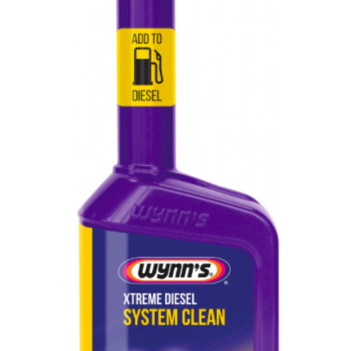 Xtreme Diesel System Cleaner 325ml
