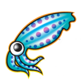 Squid Avatar
