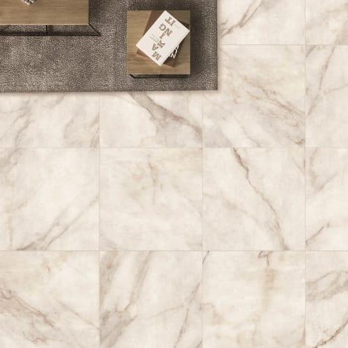 Carrara Canon Gold Marble-Effect