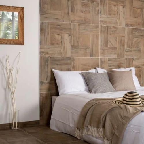 Hadley Light Oak Wood Effect