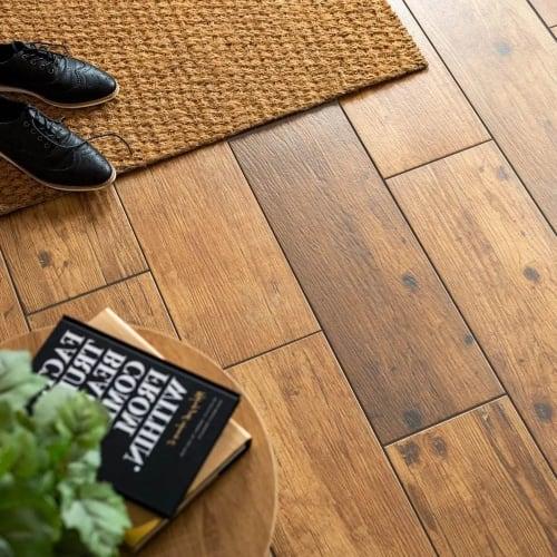 Oakley Wood-Effect Tiles