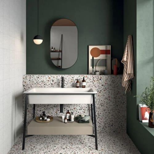 Medi Terrazzo Porcelain