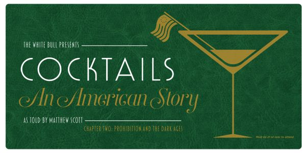 Event Image for Cocktails: An America Story