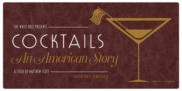Event Image for Cocktails: An American Story