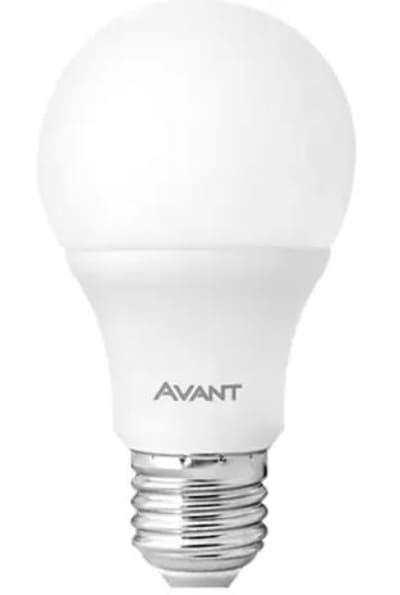 LAMPADA BULBO LED 15W 6000K AVANT
