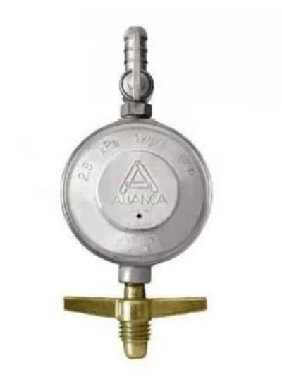 REGULADOR GAS GR. 504/01 ALIANÇA