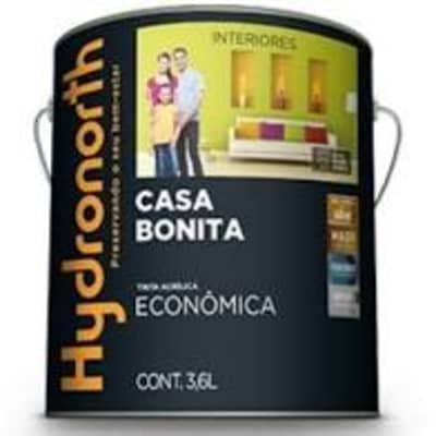 HYDRONORTH  TINTA ECONOMICA 3,6LT