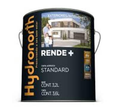 HYDRONORTH  RENDE + ACRILICA  3,6LT