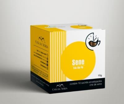 Sene - 10 saches ( VEGANO )
