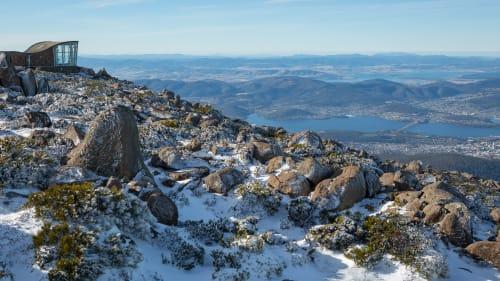 Mountain & Wildlife - photo-oriented private day tour
