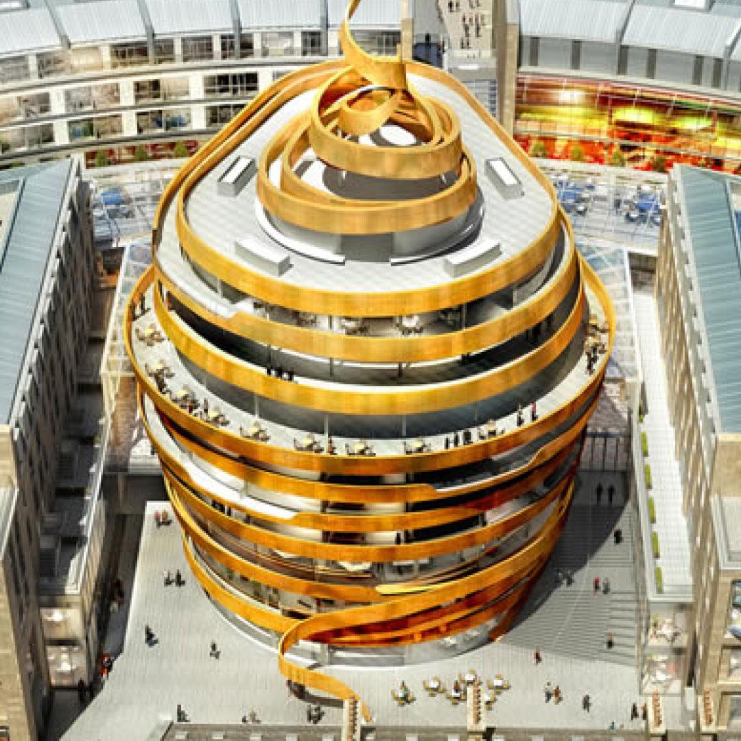 W HOTELS WORLDWIDE TO MAKE SCOTTISH DEBUT