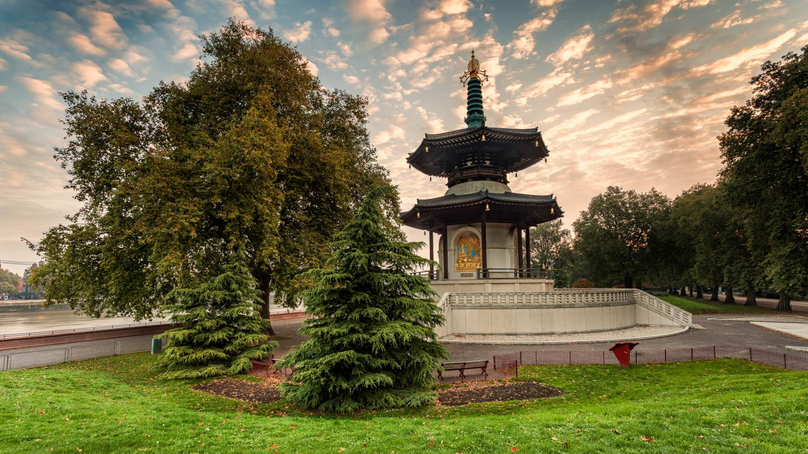 Be a part of Battersea Park Businesses - become a member today