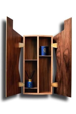 British luxury furniture by Carmen Constantine