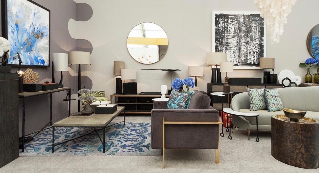 Eccotrading original furniture design - Battersea Park Businesses