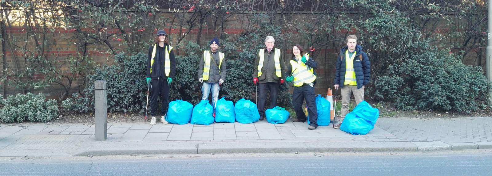Great-British-Spring-Clean-2019-in-Battersea-Battersea-Park-Businesses