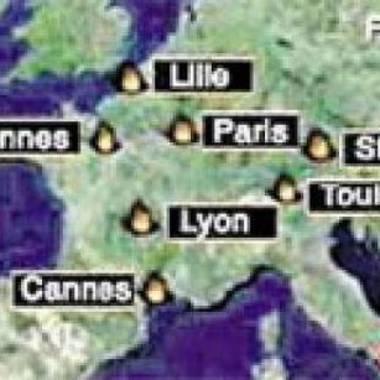 Image drole  La France