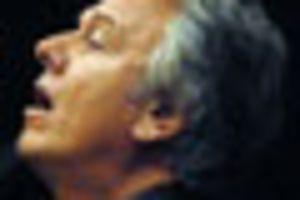 Concert Henri Seroka