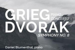Grieg / Dvorak
