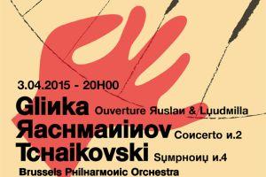 Russisch Festival