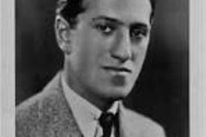 """Concert """"Hulde aan George Gershwin"""""""