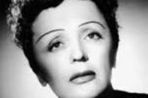 "Concert ""Hulde aan Edith Piaf"""