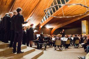 Concert Misa Tango & Gershwin