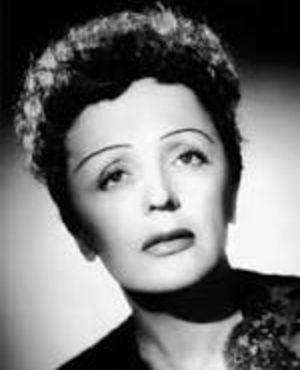 "Concert ""Hommage à Edith Piaf"""