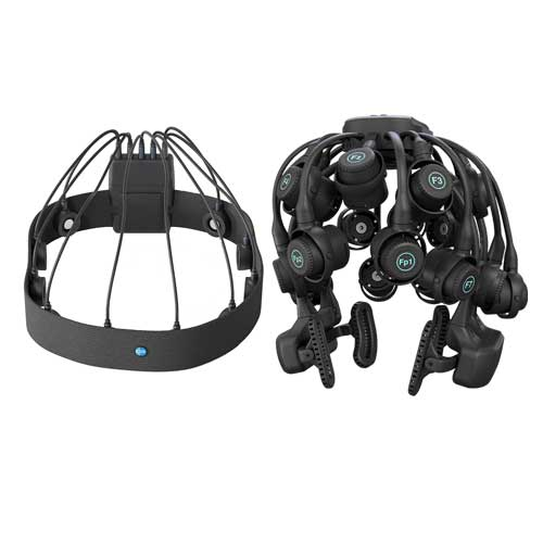 Sistema EEG della famiglia Quick-R