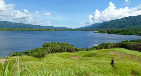 Backpacker Lampung – Wisata Tersembunyi Danau Suoh Lampung Barat