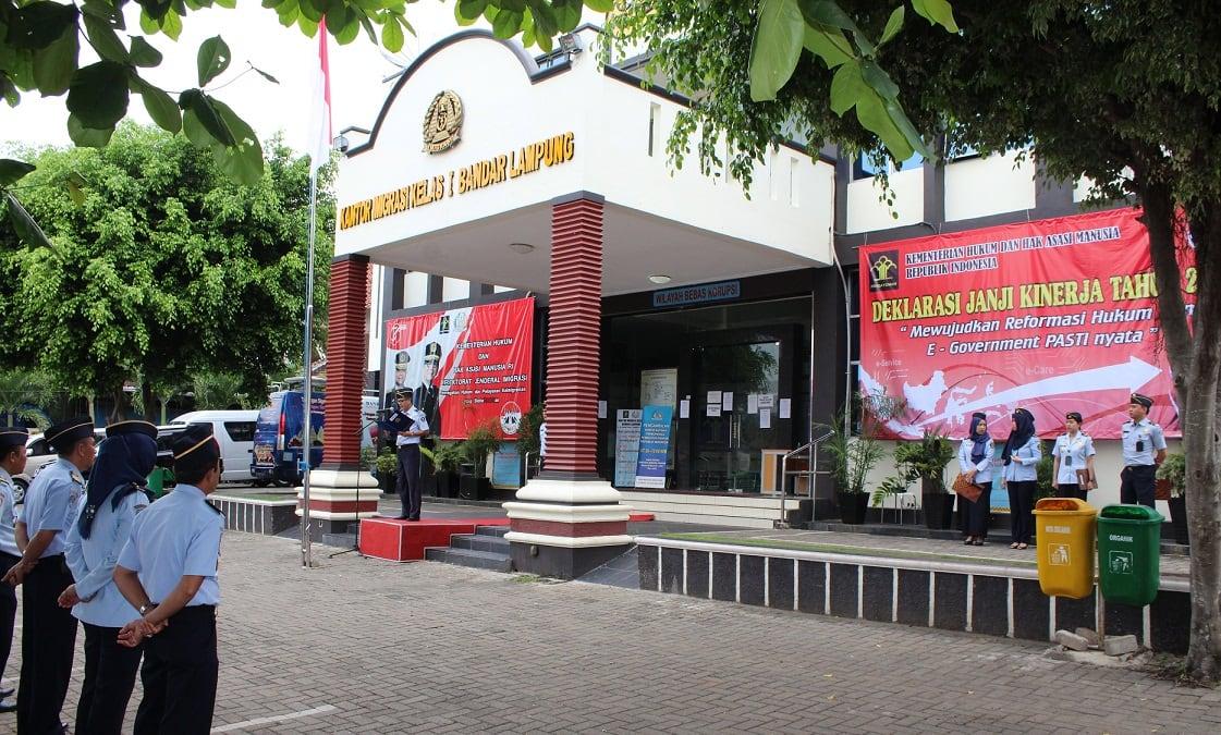 Backpacker Lampung – Tips Membuat Paspor / E-Paspor Baru di Lampung