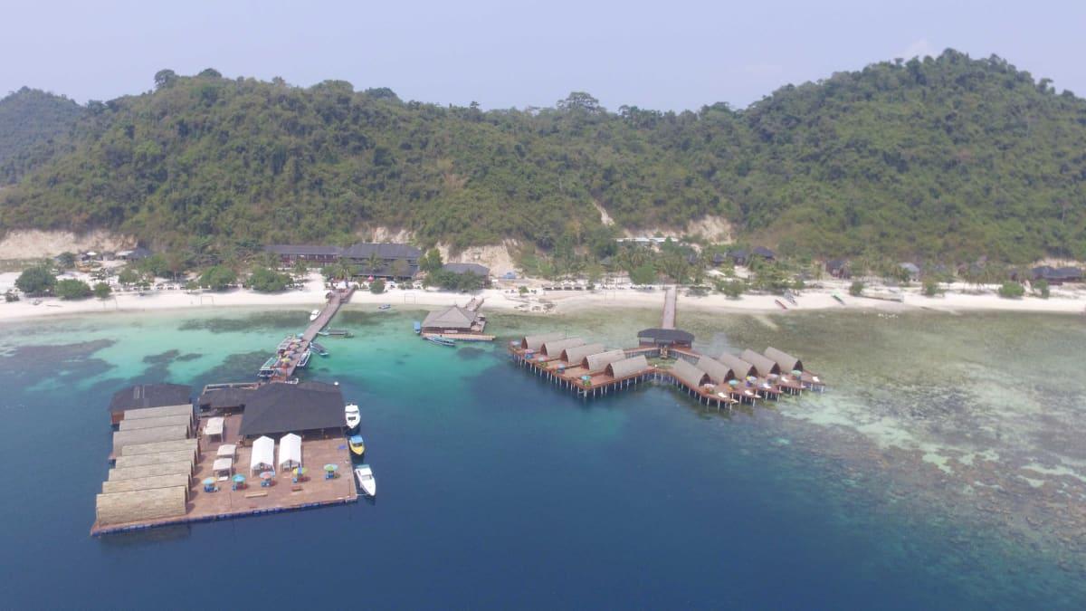 Paket Murah Trip Tegal Mas Lampung