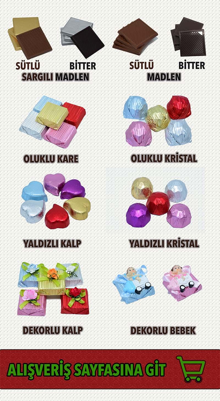Agrand toptan çikolata satışı ürünleri