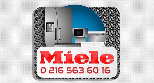 Kadıköy Miele Servisi Telefon numarası