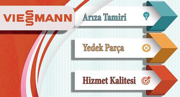 Viessmann servisi Beşiktaş