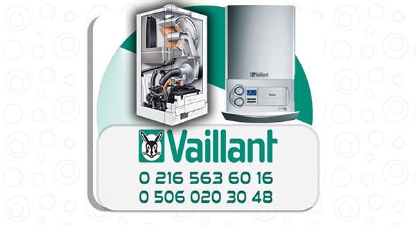Pendik Vaillant Servisi Telefon numarası
