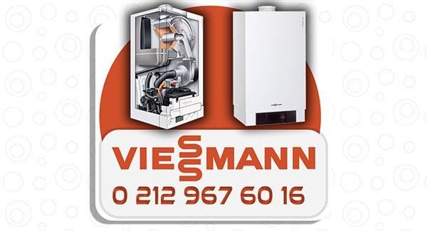 Esenler Viessmann Servisi Telefon Numarası