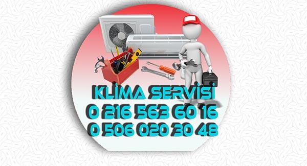 Kadıköy Klima Servisi Telefon Numarası
