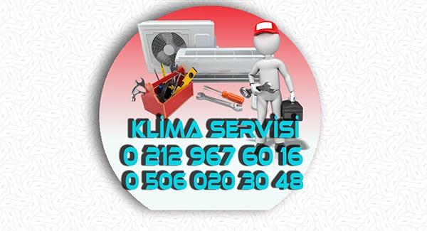 Sarıyer Klima Servisi Telefon Numarası