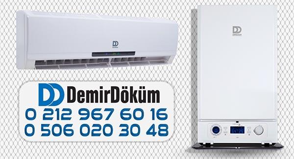 Bakırköy DemirDöküm Servisi Telefon Numarası