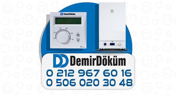 Fatih DemirDöküm Servisi Telefon Numarası