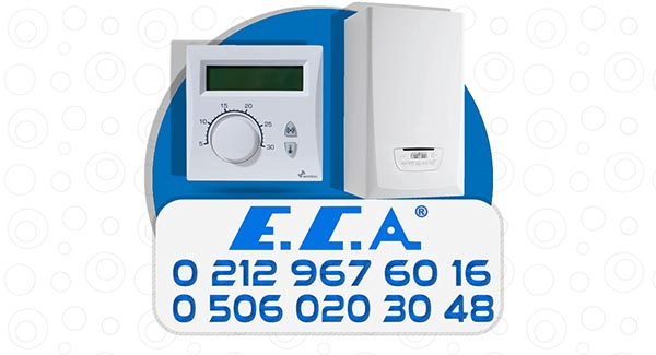 Büyükçekmece ECA Servisi Telefon Numarası