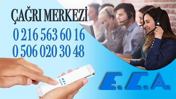 Tuzla ECA Servisi Telefon Numarası