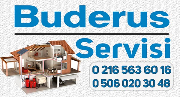 Üsküdar Buderus Servisi Telefon Numarası