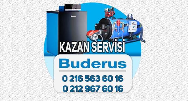 Buderus Kazan Servisi Telefon Numarası