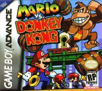 Mario vs. Donkey Kong